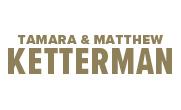 Tamara & Matthew Ketterman